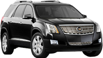 Airport SUV Service in Plymouth MN