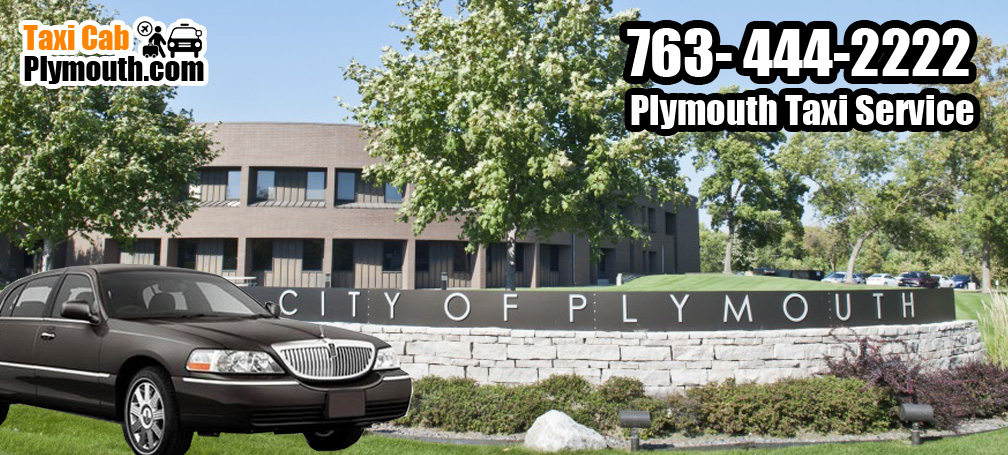 Taxi Cab Service in Plymouth MN